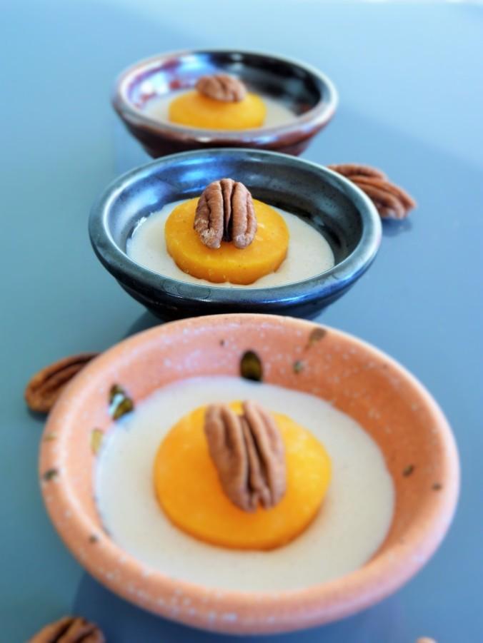 köstliche Mango - Cashew Kreation